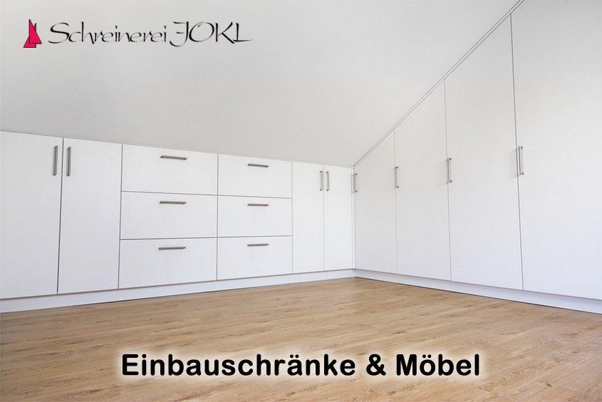 Einbauschränke aus  Eggenstein-Leopoldshafen