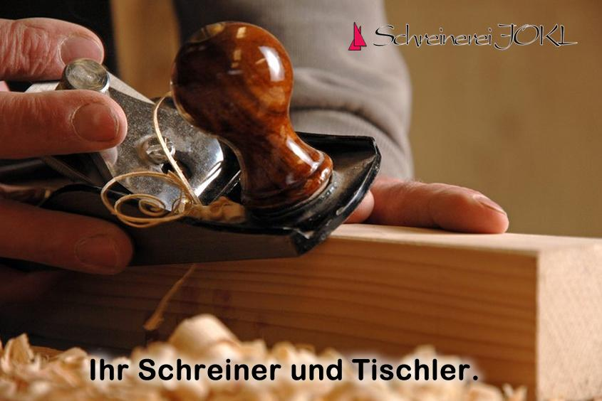 Tischler für  Oberhausen-Rheinhausen